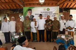 Jazilul Fawaid Tegaskan Agama dan Negara Dua Sisi Tak Terpisahkan