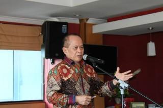 Syarief Hasan Sarankan Moratorium TKA Masuk Ke Indonesia