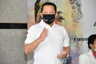 Ketua MPR : RUU HIP Tak Beri Ruang Bagi Komunisme di Indonesia