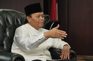 Wakil Ketua MPR: Presiden Harusnya Dukung Riset Vaksin, Dengan Anggaran Yang Memadai.