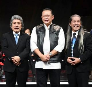 Presiden Beri Apresiasi,Konser Virtual 'Berbagi Kasih Bimbo'Kumpulkan Donasi Lebih Dari Empat Miliar