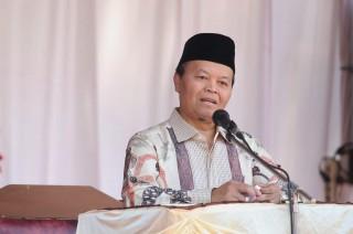 Hidayat Nur Wahid : Keberadaan Masjid Meningkatkan Kualitas Pesantren