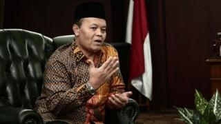 """Hidayat Nur Wahid: """"Segera Evakuasi WNI di China, Selamatkan Mereka Dari Ancaman Virus Corona""""."""