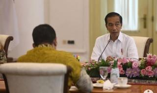 Bamsoet: Presiden Joko Widodo Dukung Pembentukan Majelis Syuro Dunia