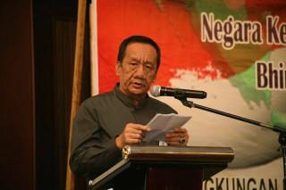 Sosialisasi Empat Pilar MPR RI Dengan Metode Outbound Di Kalimantan Timur Tanggal 12 - 15 Juni 2015