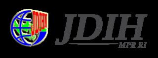 JDIH MPR