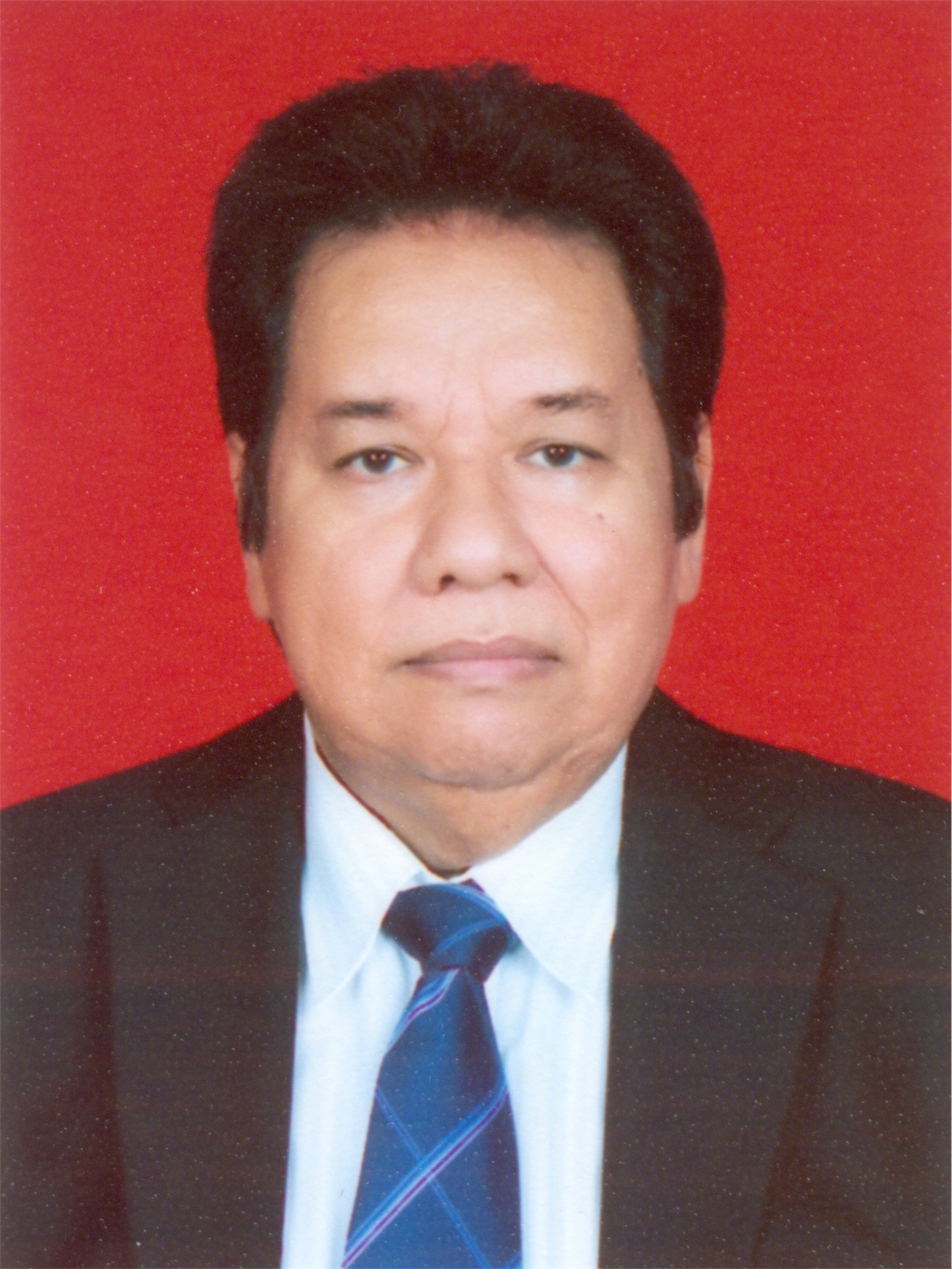 Prof. Dr. H. BACHTIAR ALY, M.A.