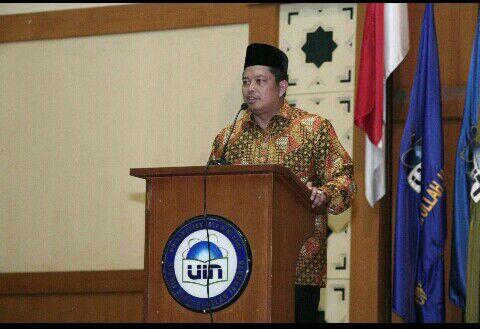 Wakil Ketua MPR Mahyudin: Sosialisasi Empat Pilar MPR RI Dengan Buku Dan Internet