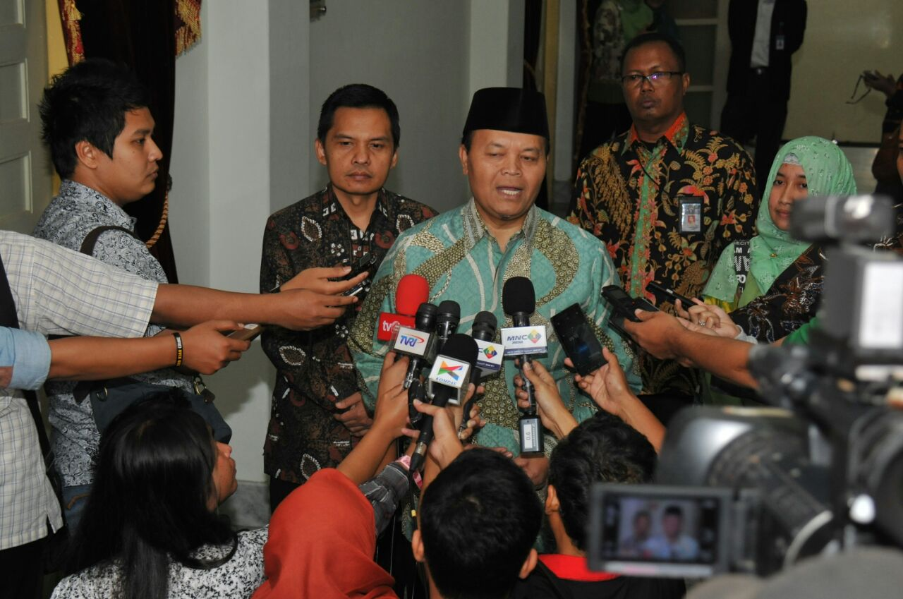 HNW: Pancasila Butuh Role Model