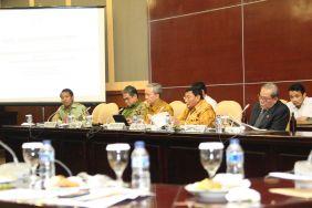 Tiga Fraksi MPR Merespon Wacana Amandemen Konstitusi