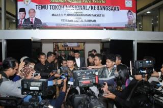 HNW: Dengan Mosi Integral, Indonesia Kembali Menjadi NKRI