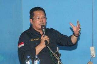 Wakil Ketua MPR Mahyudin: Jangan Bermusuhan Karena Beda Pilihan