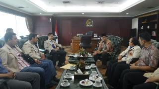 Ketua MPR RI, Zulkifli Hasan Menjadi Keynote Speech Rapat Koordinasi Nasional Kerukunan Umat Beragama Majelis Ulama Indonesia